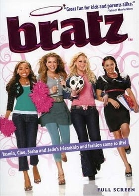 Bratz: The Movie   [Region 1] [US Import] [NTSC]