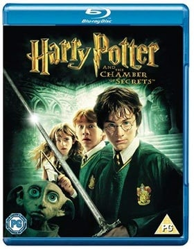 Harry Potter and the Chamber of Secrets [Region Free]