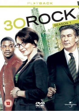 30 Rock - Season 1 - Complete