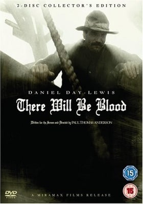 There Will Be Blood (2 disc Special Edition)