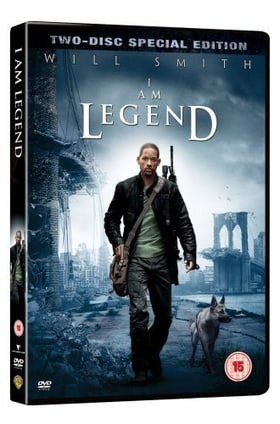 I Am Legend (2 Disc Special Edition)