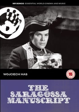 The Saragossa Manuscript by Wojciech Jerzy Has