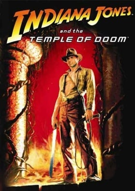Indiana Jones and the Temple of Doom - Special Edition