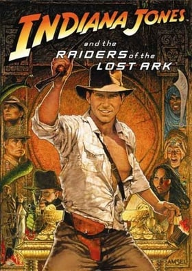 Indiana Jones and the Raiders of the Lost Ark - Special Edition