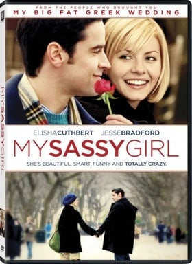 My Sassy Girl   [Region 1] [US Import] [NTSC]