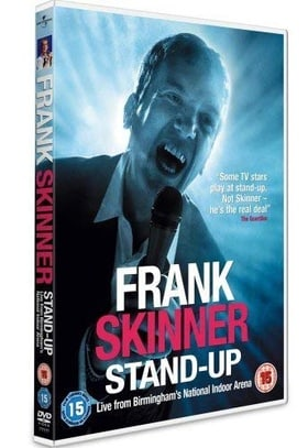 Frank Skinner  Stand-Up (Live from Birminghams NIA)