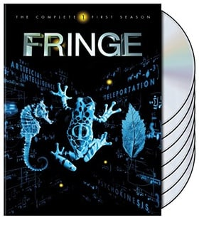 Fringe: Complete First Season