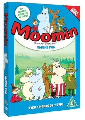 Moomin - Volume Two