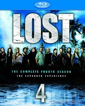 Lost - The Complete Fourth Season
