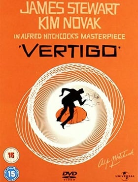 Vertigo - 50th Anniversary Special Edition