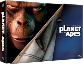 Planet of the Apes 40th Anniversary Collection (Planet of the Apes / Beneath the Planet of the Apes