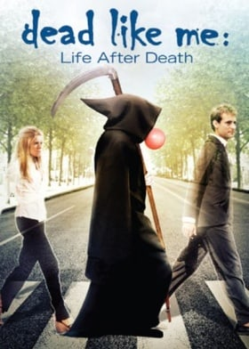 Dead Like Me: Life After Death The Movie   [Region 1] [US Import] [NTSC]