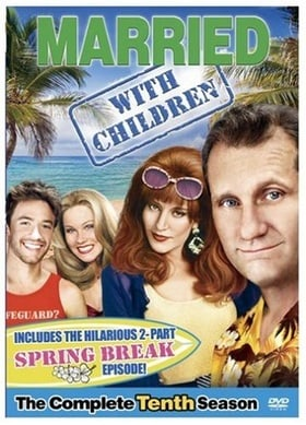 Married...with Children: The Complete Tenth Season