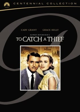 To Catch a Thief (The Centennial Collection)