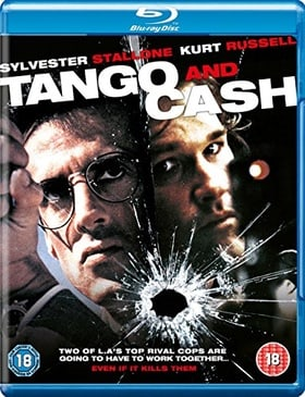 Tango and Cash  [Region Free]
