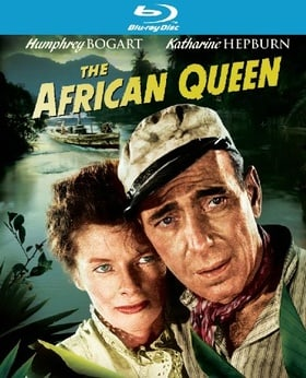 African Queen   [US Import]