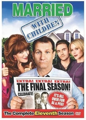 Married...with Children: The Complete Eleventh Season