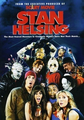 Stan Helsing   [Region 1] [US Import] [NTSC]