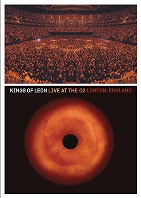 Kings of Leon - Live at the O2 Arena