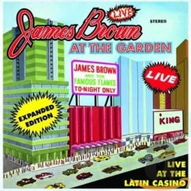 Live at the Garden (Expanded Edition)