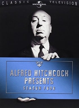 Alfred Hitchcock Presents: Season Four  [Region 1] [US Import] [NTSC]
