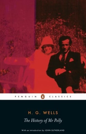 The History of Mr Polly (Penguin Classics)