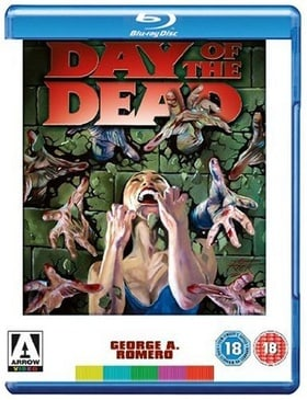 Day of the Dead  [Region Free]