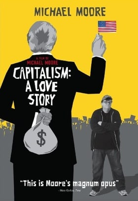 Capitalism: A Love Story   [Region 1] [US Import] [NTSC]
