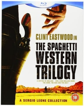 The Spaghetti Western Trilogy