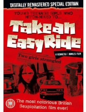 Take An Easy Ride - Special Edition
