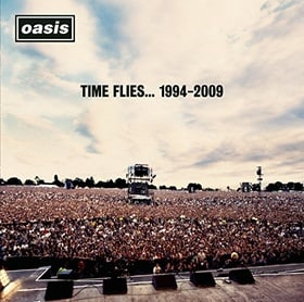 Time Flies...1994-2009 (2 CD)