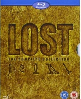 Lost: The Complete Seasons 1-6