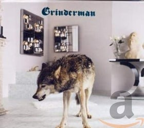 Grinderman 2 - Limited Deluxe CD