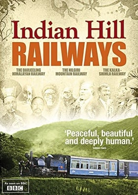 Indian Hill Railways