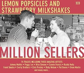 Lemon Popsicles and Strawberry Milkshakes - Million Sellers