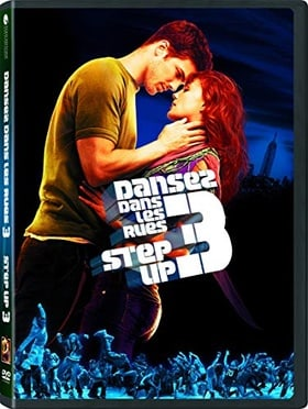 Step Up 3   [Region 1] [US Import] [NTSC]