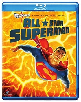 All-Star Superman  [US Import]