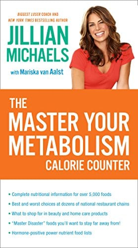 The Master Your Metabolism Calorie Counter