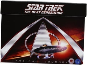 Star Trek: The Next Generation - The Full Journey