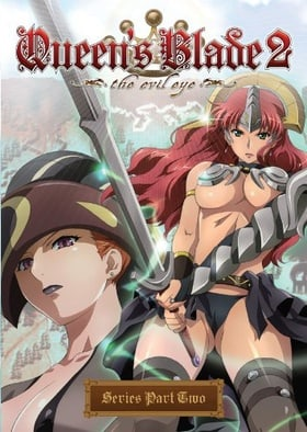 Queens Blade 2: The Evil Eye, Part 2