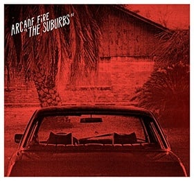 The Suburbs - Deluxe Edition (Scenes From The Suburbs)