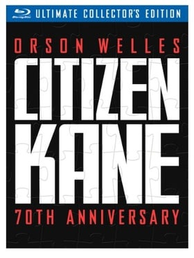 Citizen Kane   [US Import]