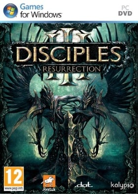 Disciples III Resurrection