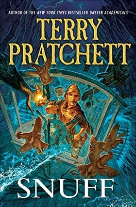 Snuff (Discworld Novel)