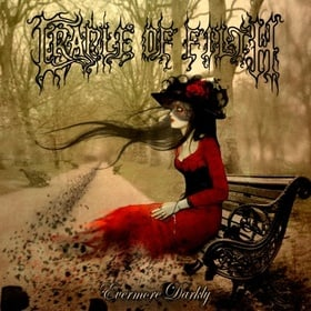 Evermore Darkly (CD/DVD)