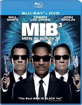 Men in Black 3 (+ DVD and UltraViolet Digital Copy)