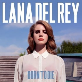 Born to Die [Europe] CD