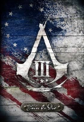 Assassin's Creed 3 - Join or Die Edition (Xbox 360)