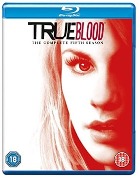 True Blood - Season 5  [Region Free]
