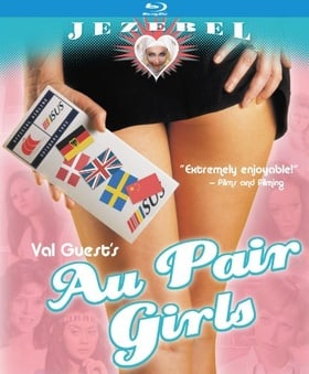 Au Pair Girls   [US Import]